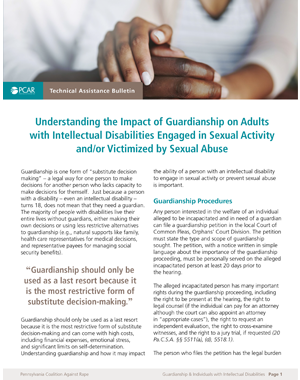 Sexuality intellectual disability resources