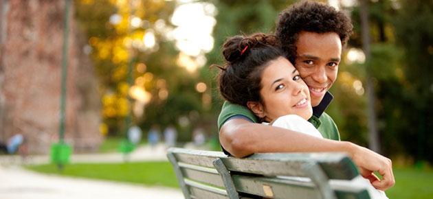 Top teen dating-sites